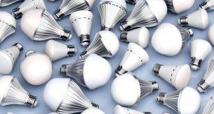 LED pærer